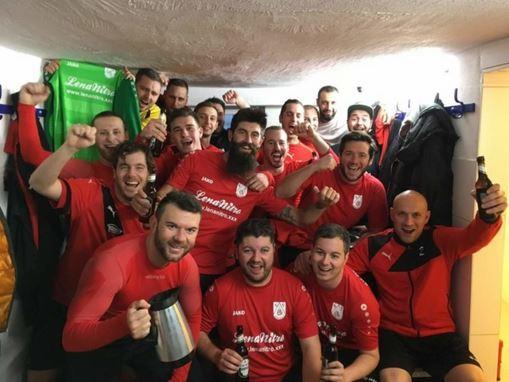 Gestern mit einem starken 6:0 gewonnen... Weiter so Jung´s !!! #lenanitro #oberwürzbach #fussball #sieger #svoberwürzbach