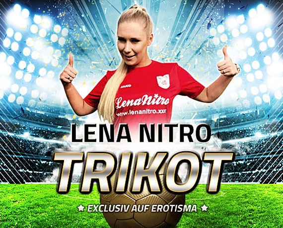 Lena Nitro Fussball trikot SV Oberwürzbach