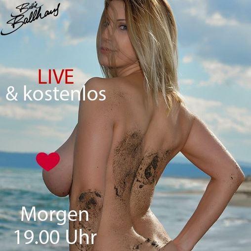 #PRNDE #bettieballhaus #65H #birthdayweek #red #RedHead #rednails #HOT #Blond #blondgirl #blondhair #MODEL #Berlin #camgirl #glamourgirl #share #Like #followme #kiss #forfree #GÖNNDIR #kostenlos #thanks #bestefans